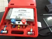 US GENERAL Diagnostic Tool/Equipment A/C MANIFOLD GAUGE SET R134A 92649
